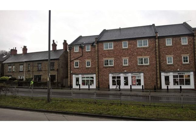 Thumbnail Retail premises to let in Unit 1, Hastings Court, Rotherham