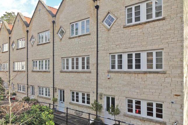 Thumbnail Property to rent in Norden, Bradford-On-Avon