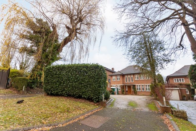 Thumbnail Detached house to rent in Aylmer Drive, Stanmore