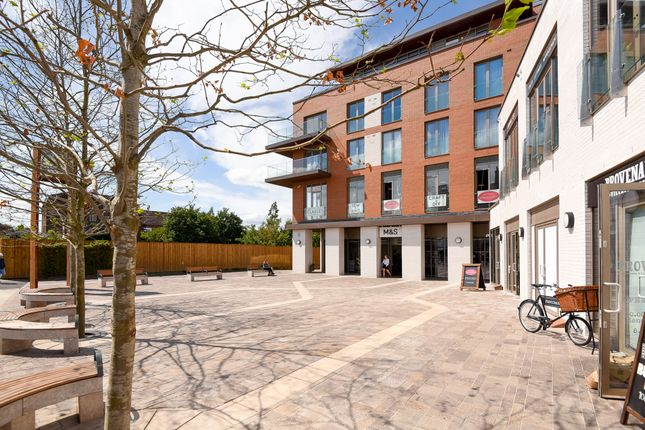 Thumbnail Office to let in Unit 1, Lessing Building, West Hampstead Square, London