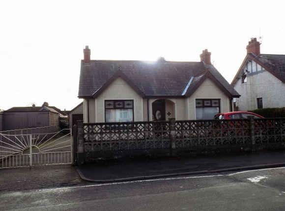 Thumbnail Detached bungalow to rent in Warren Park, Lisburn