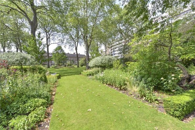 Thumbnail Property for sale in Gloucester Square, Hyde Park, London