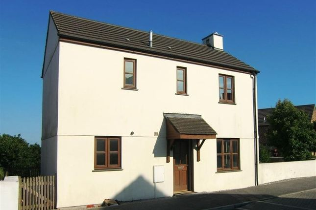 Thumbnail Property to rent in Halbullock View, Truro