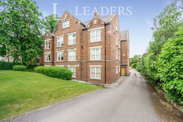 1 bed flat to rent in Langdon House, Hough Green, Chester CH4