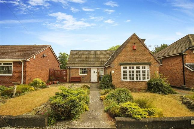 Thumbnail Bungalow for sale in Ridgely Drive, Ponteland, Northumberland
