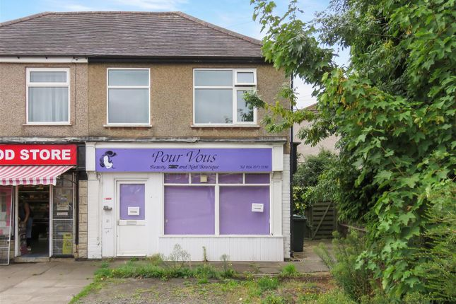 Thumbnail Property for sale in Burnsall Road, Canley, Coventry