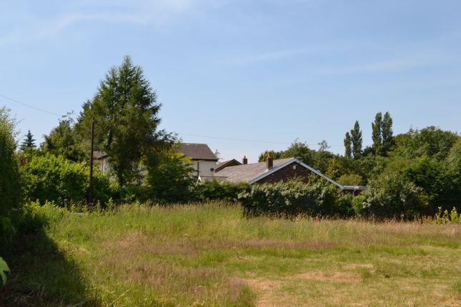 Thumbnail Land for sale in Parr Lane, Eccleston
