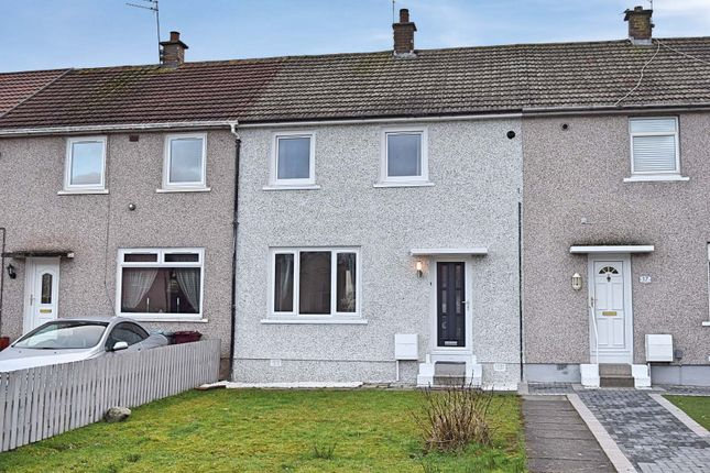Thumbnail Terraced house for sale in Alloway Crescent, Rutherglen, Glasgow