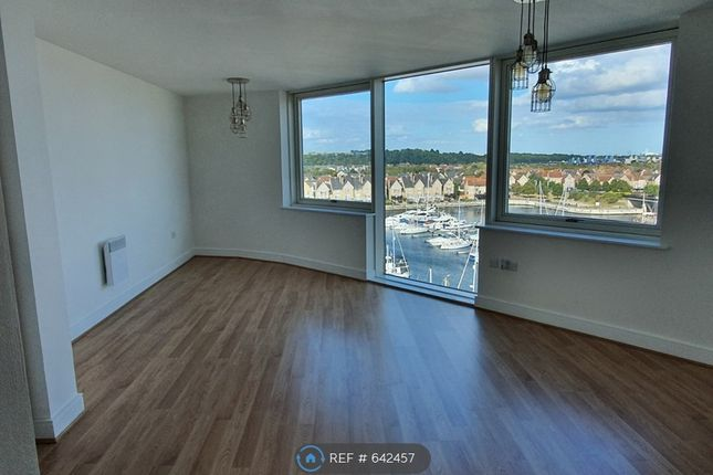Thumbnail Flat to rent in Marina Point East, Chatham