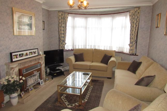 Thumbnail Semi-detached house for sale in Orchard Close, Wembley
