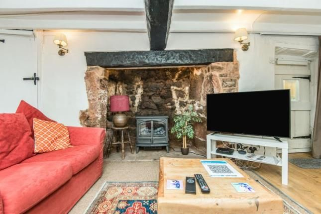 Open Fire of Kennford, Exeter, Devon EX6