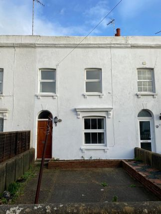 3 bed terraced house for sale in 2 Warrior Square, Eastbourne, East Sussex BN22
