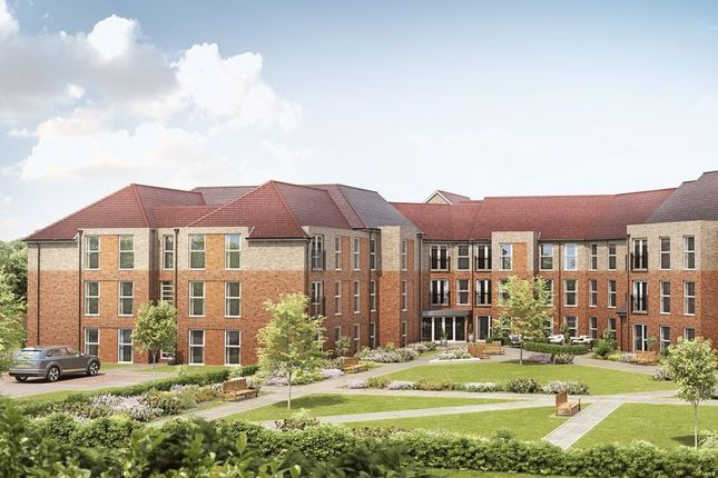 Thumbnail Property for sale in Deans Park Court, Kingsway, Stafford