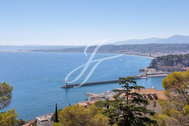 4 bed apartment for sale in Nice (Mont Boron), 06000, France