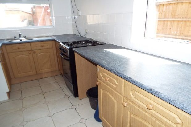 Thumbnail Property to rent in North Street, Sutton In Ashfield