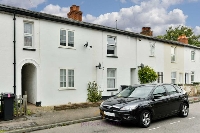 2 bed terraced house to rent in Adelphi Road, Epsom KT17