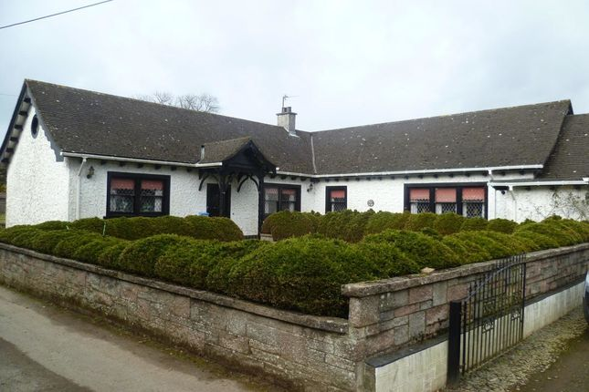 Thumbnail Bungalow to rent in Thistle Cottage, Heck, Lockerbie