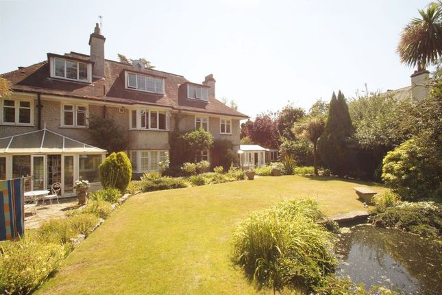 1 bed property to rent in St. Anthonys Road, Bournemouth