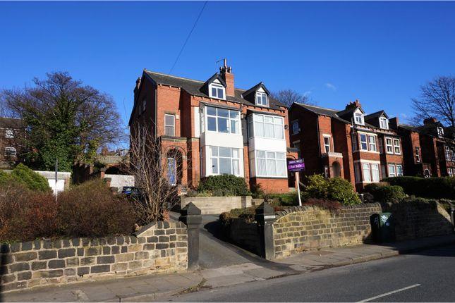 Thumbnail Semi-detached house for sale in Morris Lane, Leeds