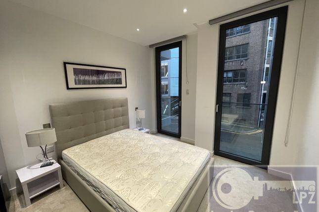 2 bed flat for sale in Alie Street, Aldgate E1