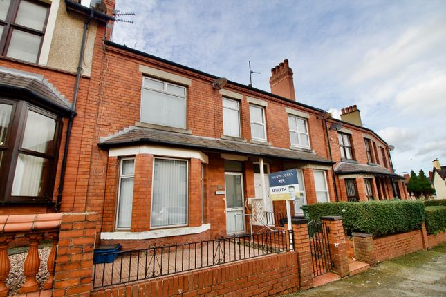 Thumbnail Mews house for sale in Friars Road, Bangor