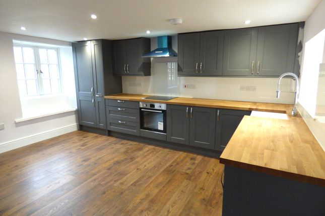 Thumbnail End terrace house for sale in High Street, Templecombe