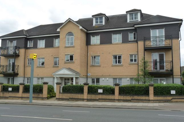 Thumbnail Flat for sale in Bowles Court, Kenton Road