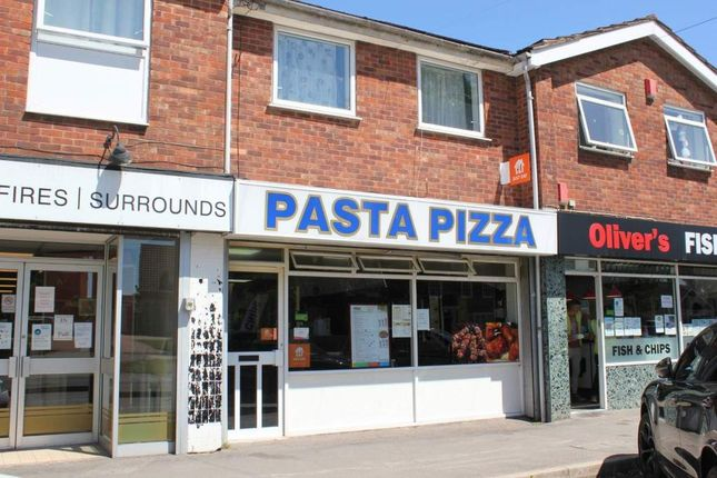 Thumbnail Restaurant/cafe for sale in Hillmorton, Rugby, Warwickshire