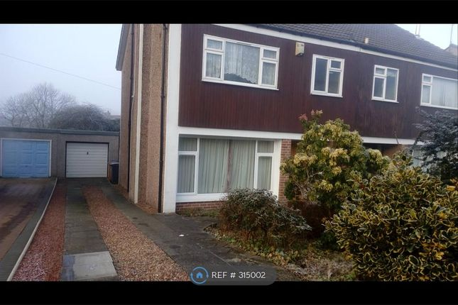 Thumbnail Semi-detached house to rent in Iain Road, Bearsden, Glasgow