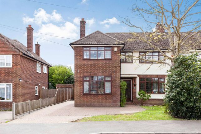 4 bed semi-detached house for sale in Park Drive, Ingatestone CM4