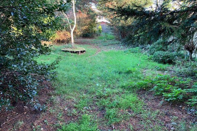 Thumbnail Land for sale in Holly Grange Road, Kessingland, Lowestoft