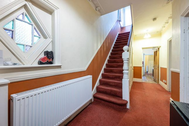 Thumbnail Property for sale in Hook Road, Surbiton
