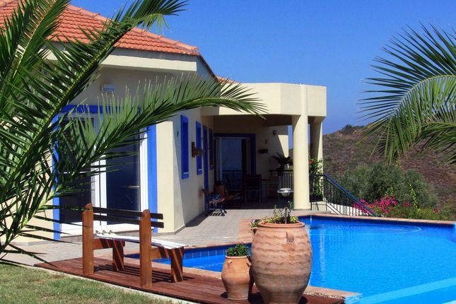 Thumbnail Villa for sale in Bali, Rethymno, Crete, Greece