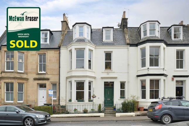 Thumbnail Property for sale in Harrison Road, Edinburgh