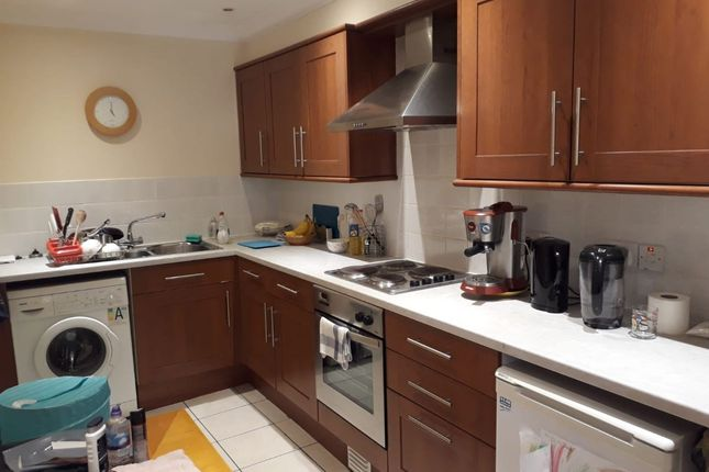1 bed flat to rent in Bartholomew Street West, Exeter