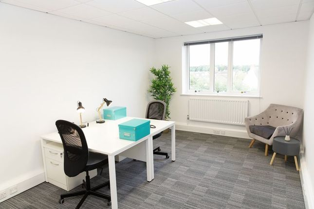 Thumbnail Office to let in Pure Offices, Pastures Avenue, Weston-Super-Mare
