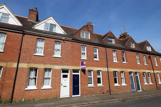 Thumbnail Terraced house to rent in Exbourne Road, Abingdon-On-Thames