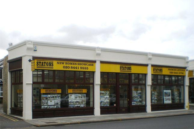 Thumbnail Retail premises to let in High Street, Barnet