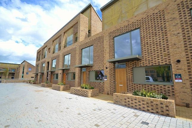 Thumbnail Property to rent in Addenbrookes Road, Trumpington, Cambridge