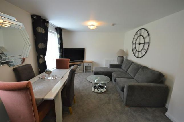 Thumbnail Flat to rent in Durie Loan, Edinburgh