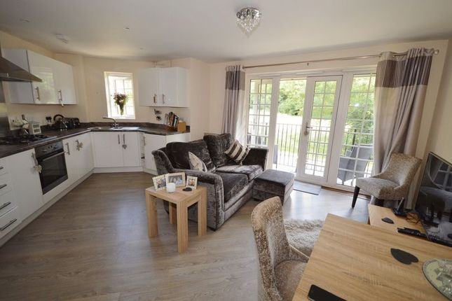 Sitting Room of Scarlett Avenue, Wendover, Aylesbury HP22