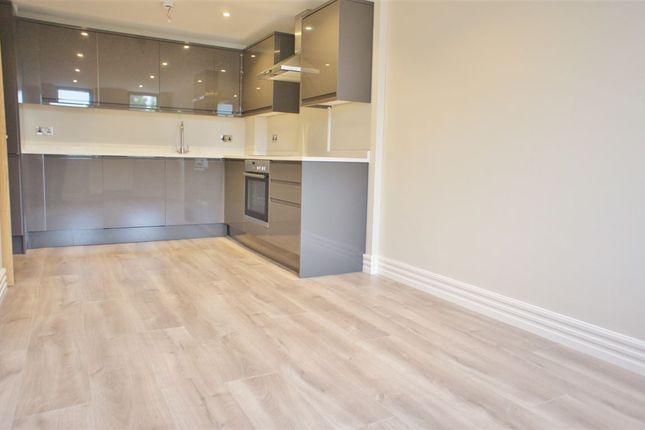 Thumbnail Flat to rent in Provident House, Bridge Street, Staines, Middlesex