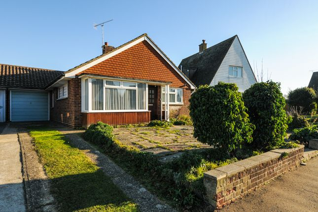 Thumbnail Bungalow for sale in Ashmere Lane, Felpham