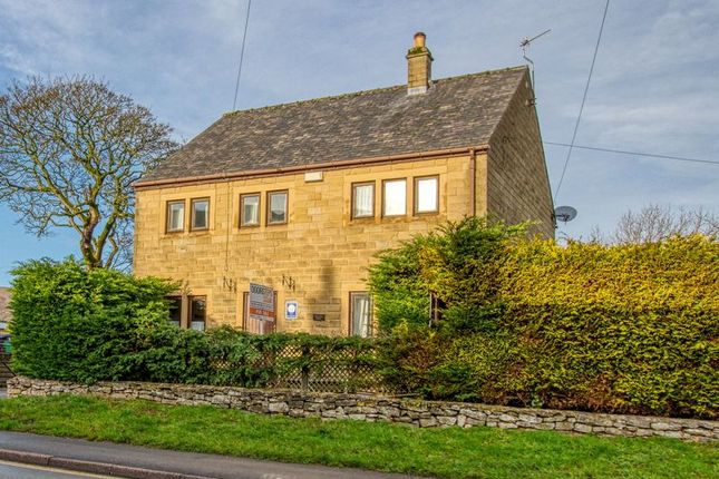 Thumbnail Detached house for sale in How Lane, Castleton, Hope Valley