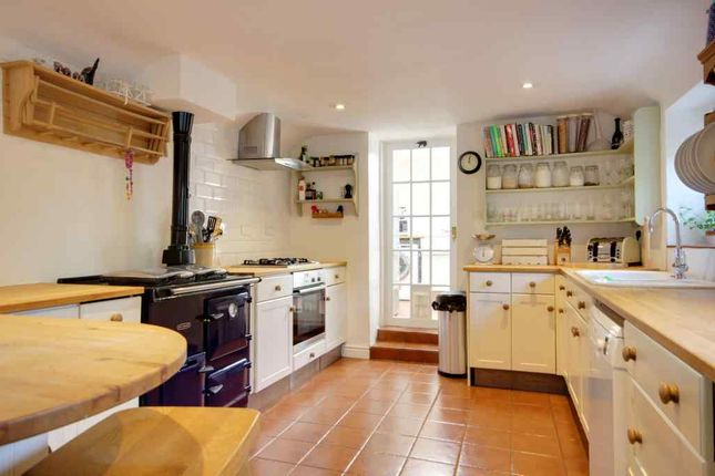 Thumbnail Country house for sale in East Down, Barnstaple