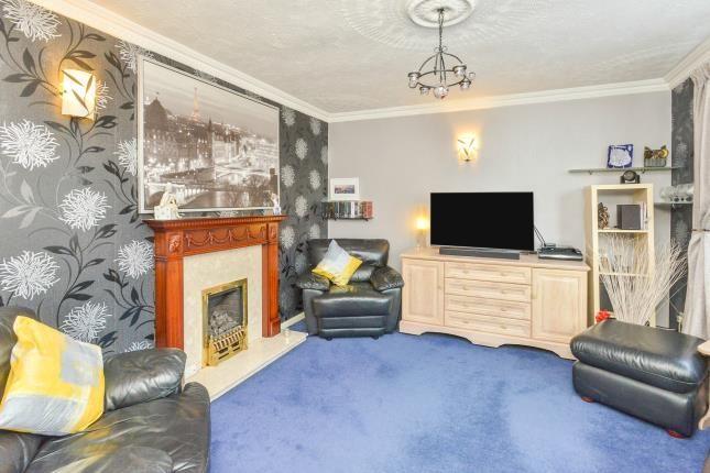 Lounge of Walnut Drive, Bletchley, Milton Keynes, Buckinghamshire MK2