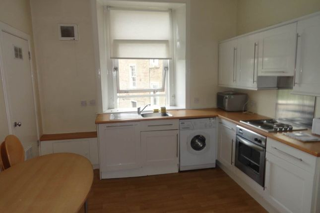 Thumbnail Flat to rent in Dudhope Street, Dundee