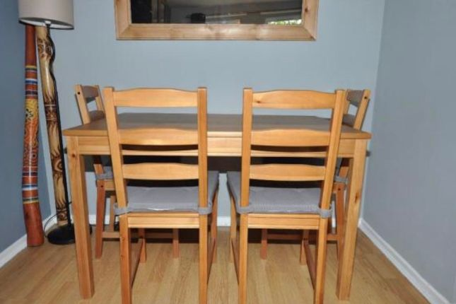 Dining Area  of Clyde Street, Camelon FK1