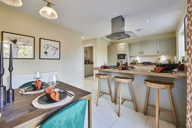 "2 bedroom flat for sale in ""The Sutton."" at Kingsway, Derby"