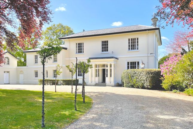 Thumbnail Detached house for sale in Cudnall Street, Charlton Kings, Cheltenham, Gloucestershire